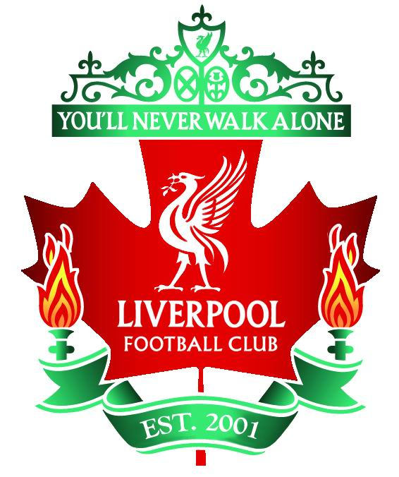 Great Red North (LiverpoolFC.ca