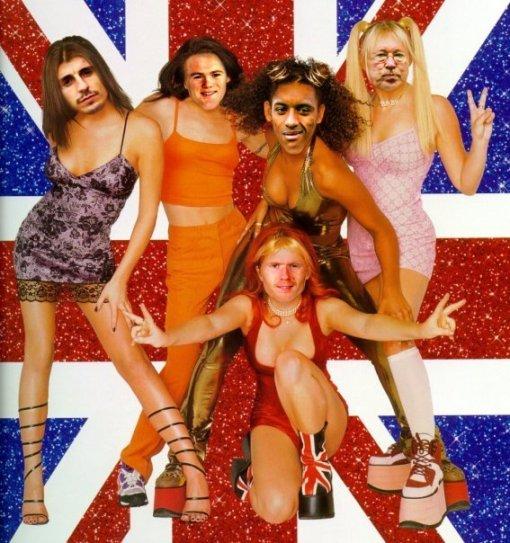 Spice Mancs