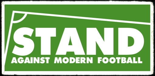 Stand Against Modern Football