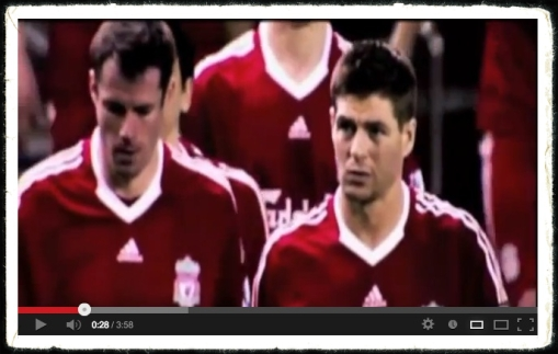 Carra Jamie Carragher YouTube video compilation