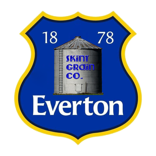 Everton's New Club Badge ….. Shooting For The Stars As ...