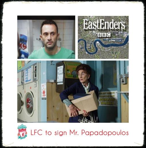 Liverpool transfer Papadopoulos