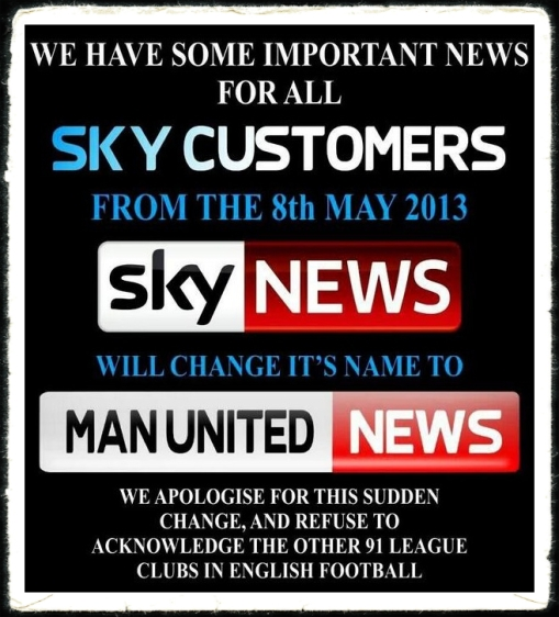 Sky Sports News Manchester United