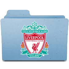 LFC Liverpool FC Folder icon