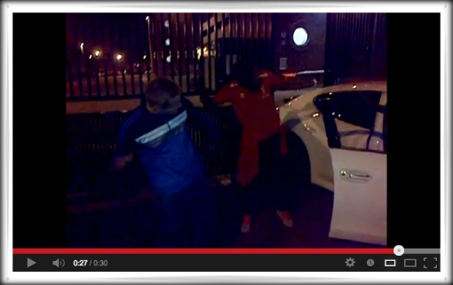 Fan Dances With Sturridge Liverpool FC Notts County You Tube
