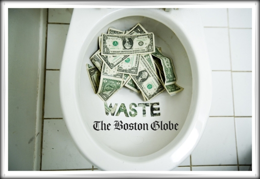 Waste of money Liverpool FC FSG Red Sox owner to buy Boston Globe from New York Times for $70m