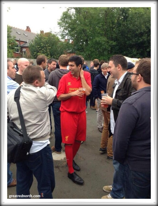 LFC Full Kit Wanker #LFC
