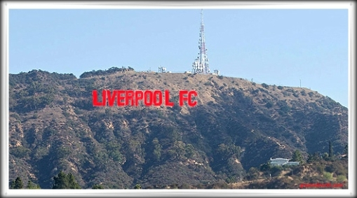 Liverpool FC Hollywood Liverwood