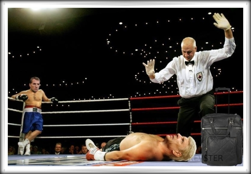 Liverpool 5-1 Arsenal Boxing Rodgers Wenger TKO