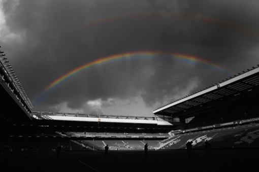 Anfield Rainbow